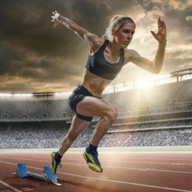 Althlete Olympics