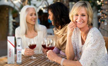 glowing skin anti aging and longevity